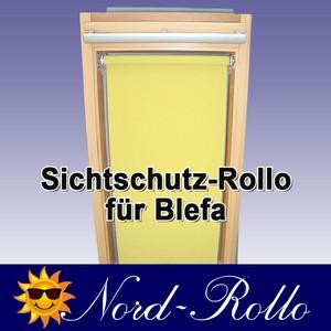 Sichtschutzrollo Rollo für Blefa BSK 44 (ab Baureihe 1980) - 12 Farben