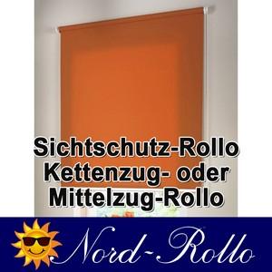 Sichtschutzrollo Mittelzug- oder Seitenzug-Rollo 200 x 150 cm / 200x150 cm 12 Fa