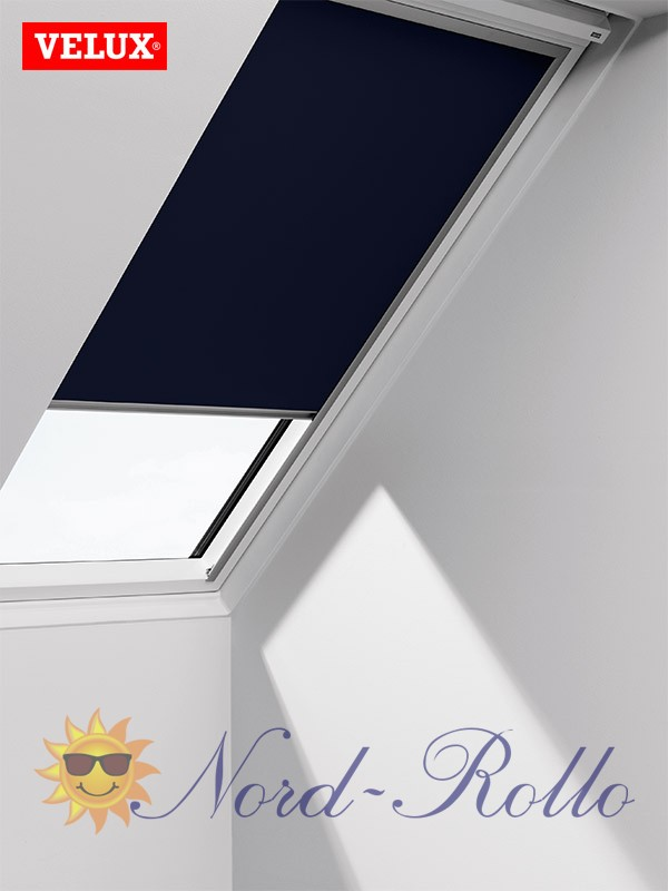 original velux verdunkelungsrollo rollo solar f r ggl gpl ghl dsl 102 1100. Black Bedroom Furniture Sets. Home Design Ideas